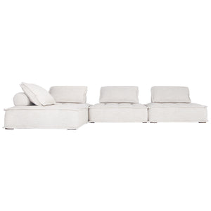 COLLINS SOFA - NATURAL
