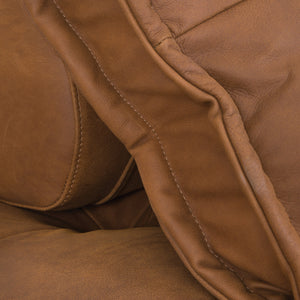 COLLINS SOFA - LEATHER