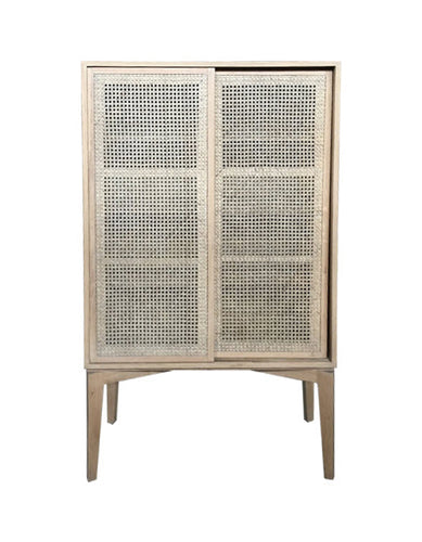 FLORIDA QUAYS TALL CABINET