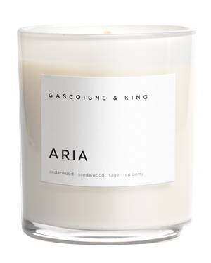 ARIA - 400ML CANDLE