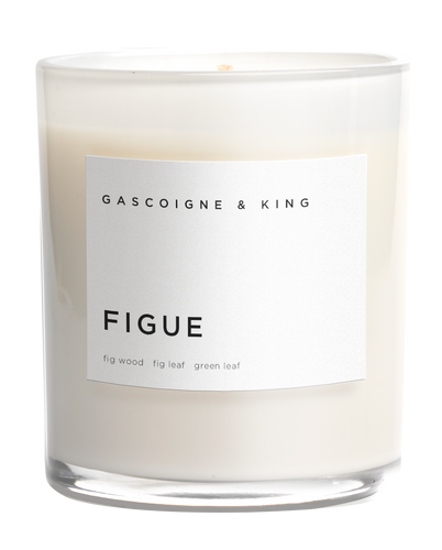 FIGUE - 400ML CANDLE