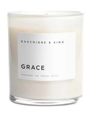 GRACE - 400ML CANDLE