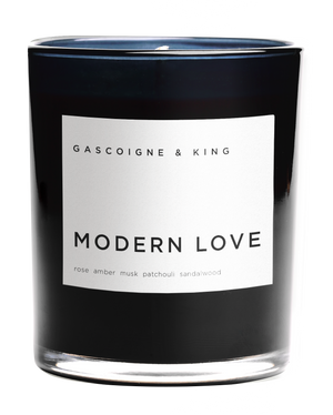 MODERN LOVE - 400ML CANDLE