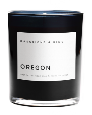 OREGON | 400ml CANDLE