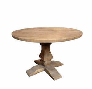 HALCYON DINING TABLES - ROUND