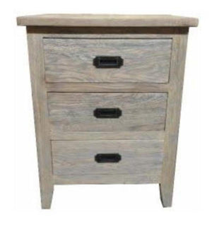 HAVANA BEDSIDE TABLES