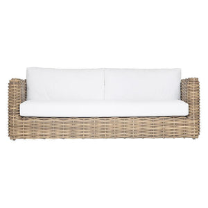 HIMBA OUTDOOR SOFA | 3 SEAT