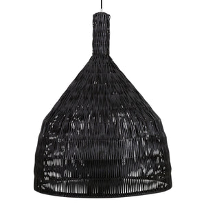 INDIE PENDANT LIGHT | BLACK