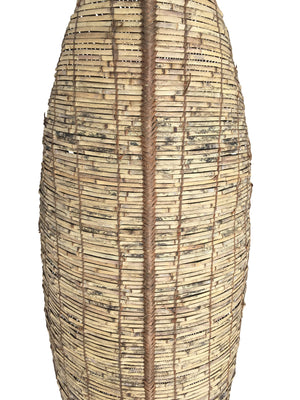 MALAWI FISH TRAP PENDANT SHADE