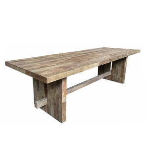 ISLANDER DINING TABLE