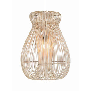 INDAH PENDANT LIGHT - NATURAL