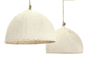 ZIVAH CLAY DOME LIGHT