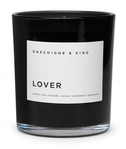 LOVER - 400ML CANDLE