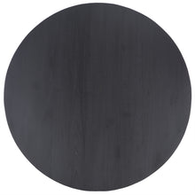 LINDI DINING TABLE - BLACK