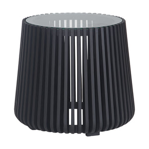 LINDI SIDE TABLE - BLACK