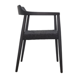 MAKELO HORN DINING CHAIR