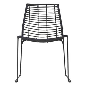 MAKENI OUTDOOR DINING CHAIR