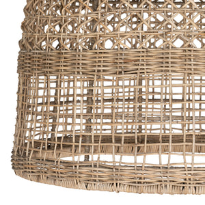 MEADOW PENDANT LIGHT | NATURAL