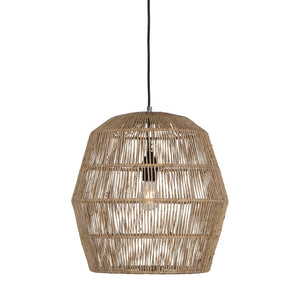 PHILLIPI PENDANT LIGHT - NATURAL