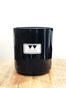 HUNTLY & CO LUXE CANDLE No.2 - WARM AMBER