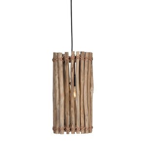 PRIMITIVE PENDANT LIGHTS