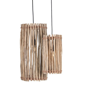 PRIMITIVE PENDANT LIGHT - UNIQWA FURNITURE