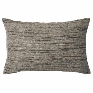 SKOV CUSHION - RAW SILK