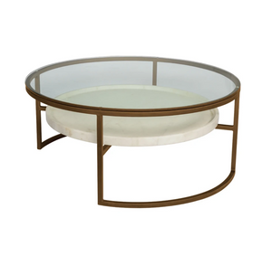 Anika Coffee Table