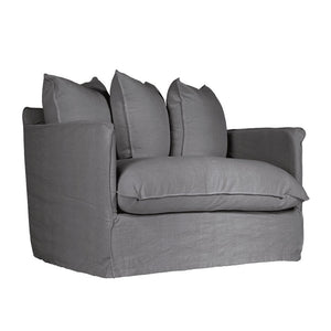 SINGITA SOFA RANGE - SINGLE SEAT