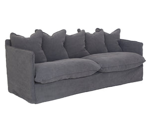 SINGITA SOFA RANGE - CHARCOAL