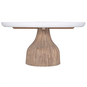 ST. JAMES DINING TABLE - 160CM - UNIQWA FURNITURE