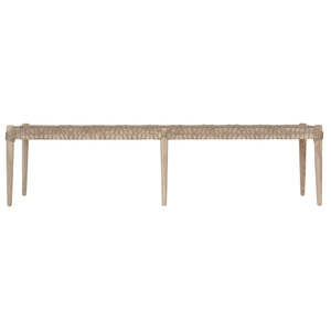 Sweni Rope Bench | Natural