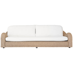 TANZANIA SOFA | THREE SEATER