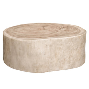 TRUNK COFFEE TABLE - NATURAL