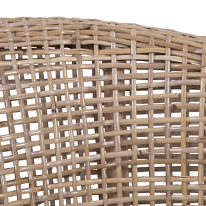 TULA BAR CHAIR | NATURAL