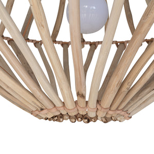 TUULI PENDANT LIGHT | NATURAL