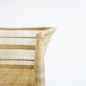 MALAWI CHAIR | NATURAL
