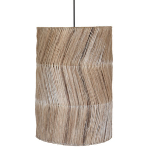 WILLA PENDANT LIGHT | NATURAL