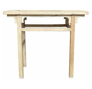 SANJI | Elm Console Table 100cm