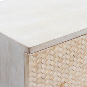 AMARA | Bone Inlay Sideboard