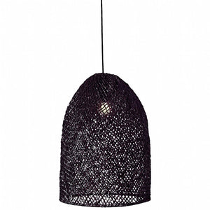 MELLA PENDANT LIGHT - BLACK