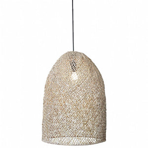MELLA PENDANT LIGHTS - NATURAL