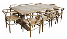 HALCYON DINING TABLES