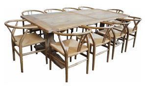 MULHOUSE DINING TABLES