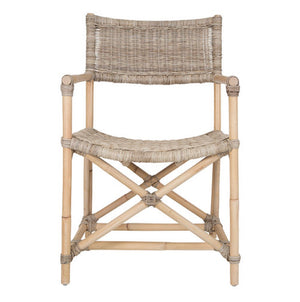 SAFARI OCCASIONIAL CHAIR