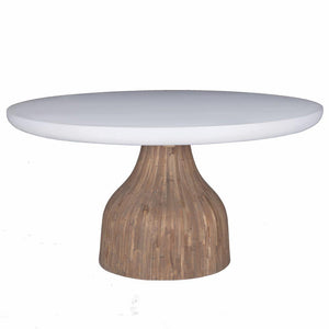 ST. JAMES DINING TABLE - 150CM