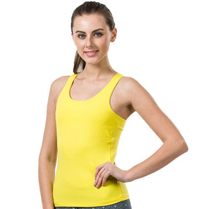 Women's Breathable Fitness Tank Top