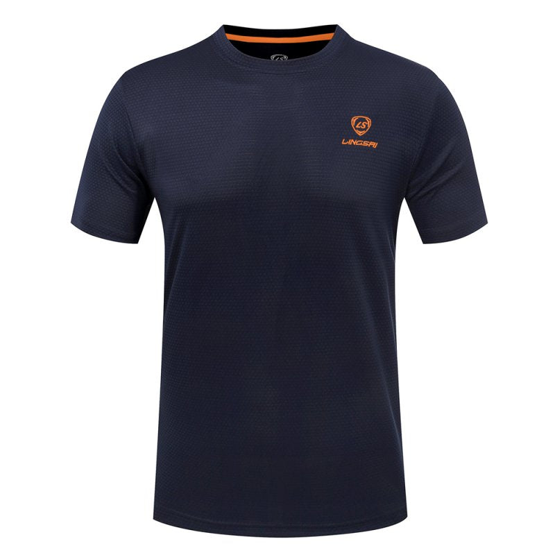 Men's Quick Dry Running T-Shirt
