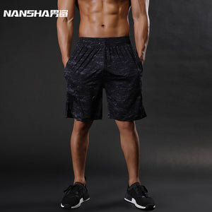 Men's Bermuda Shorts for the Gym