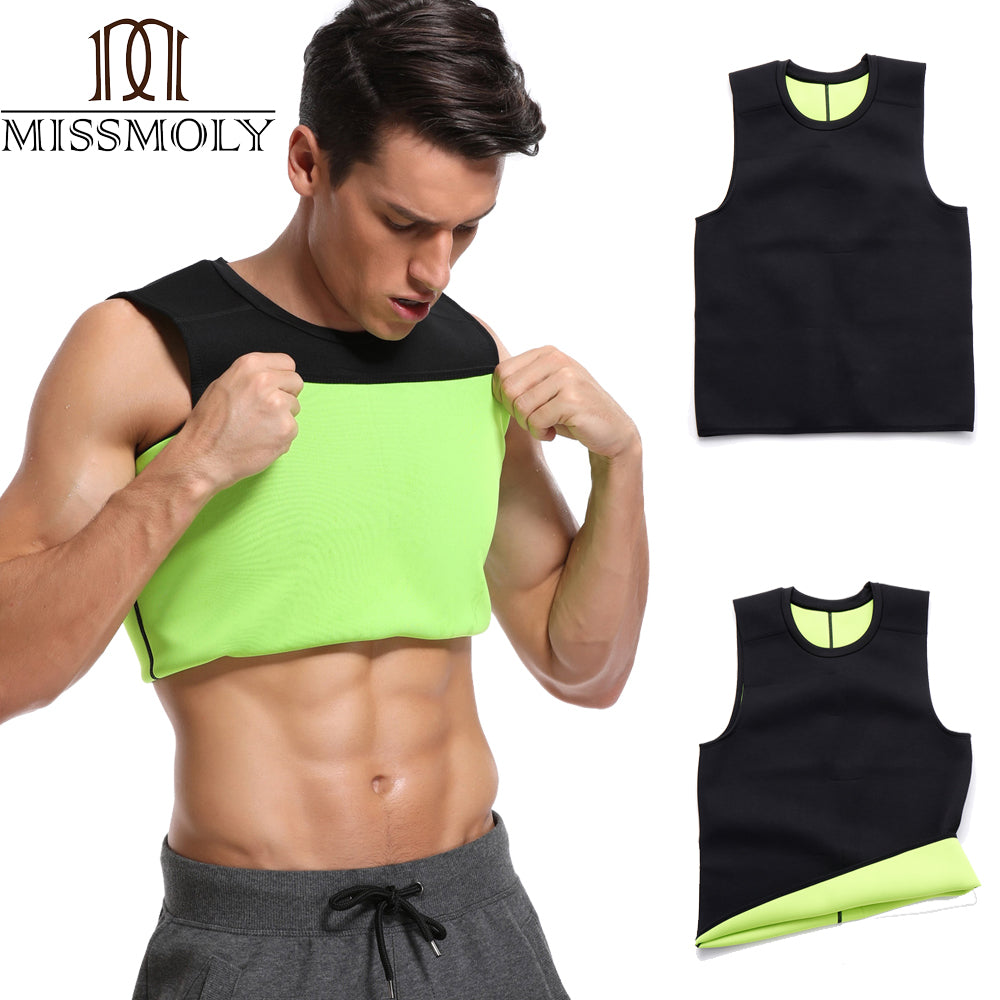 Men's Slimming Body Shaper